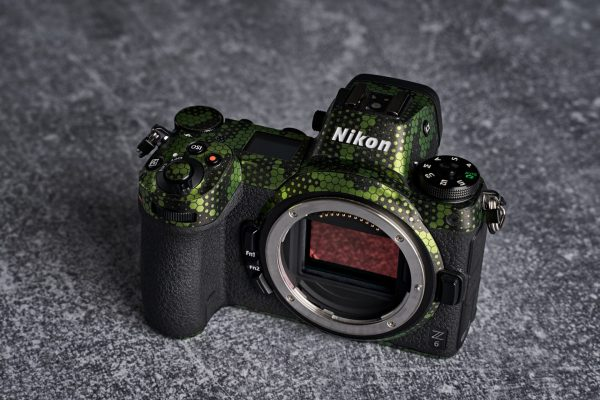 Pro-Skins Nikon Z6 Mirrorless Camera Body - Protective Camera Guard Wrap Skin