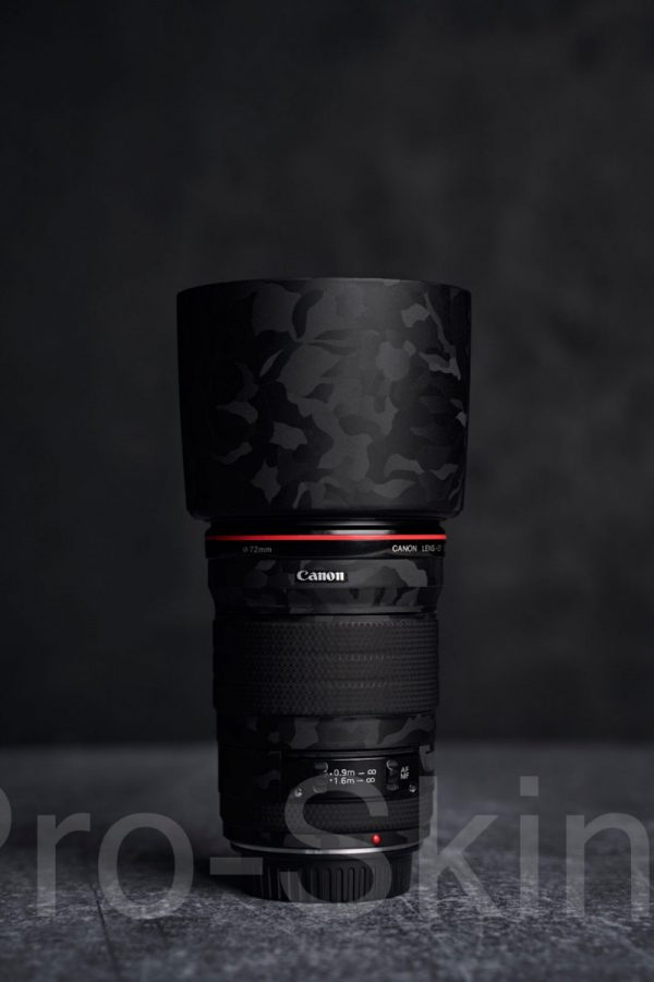 Pro-Skins Canon EF 135mm F/2 L EF USM Lens - Protective Lens Guard Wrap