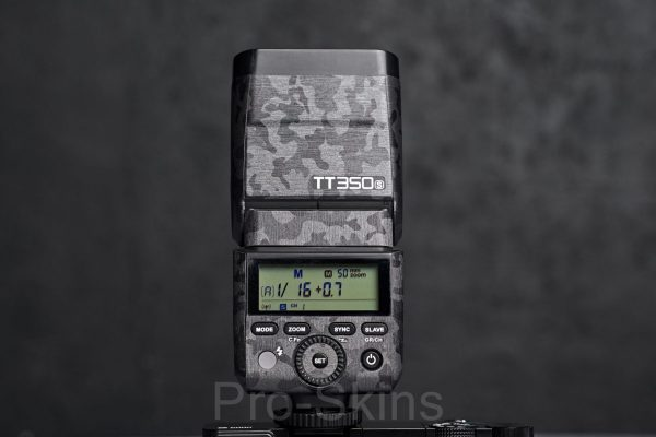 Pro-Skins Godox Tt350 Protective Flash Guard Wrap