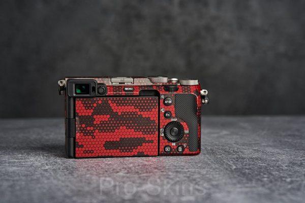 Pro-Skins Sony Alpha A7C Body