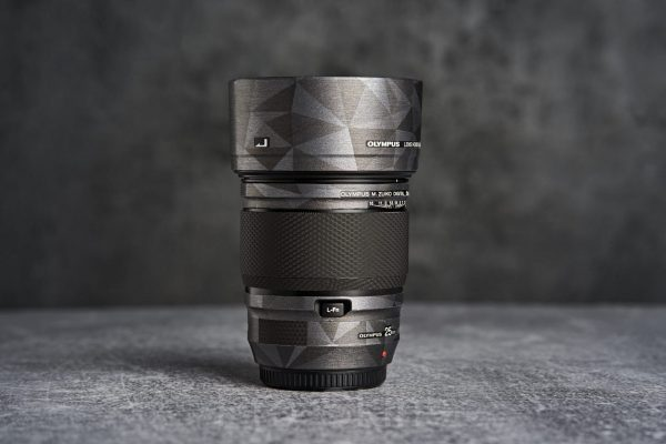 Pro-Skins Olympus M. Zuiko 40-150mm F/2.8 Telephoto Lens for M4/3 Protective Lens Guard Wrap