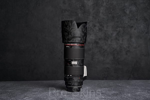 Pro-Skins Canon EF 70-200mm f/2.8L IS III USM Lens - Protective Lens Guard Wrap