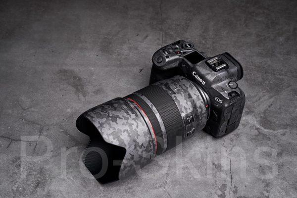 Pro-Skins - Canon EOS R5 45MP Mirrorless Camera Body - Protective Camera Guard Wrap Skin